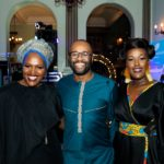 A Night at The Library 2019 Fundraising Gala 7