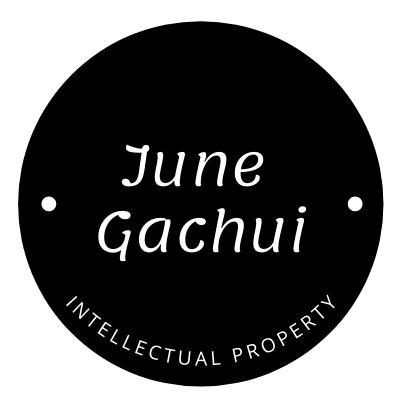 June Gachui